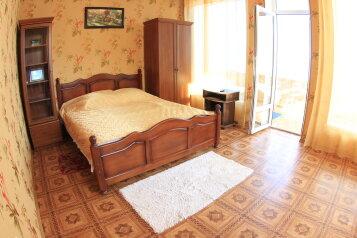2-комнатный 5 мин. до моря, уютный,с беседкой и мангалом., 65 кв.м. на 4 человека, 2 спальни, Красномаякская улица, 1А, Симеиз - Фотография 1