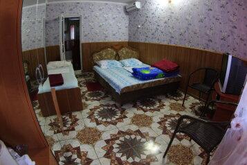 7-10 мин, до моря, однокомнатный номер с балконом, 24 кв.м. на 3 человека, 1 спальня, Красномаякская улица, 1А, Симеиз - Фотография 2