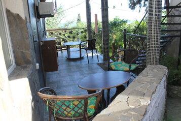5мин,до моря уютный 1 комнатный люкс с балконом, 24 кв.м. на 3 человека, 1 спальня, Красномаякская улица, Симеиз - Фотография 4