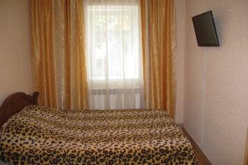 Сдам домик под ключ., 20 кв.м. на 3 человека, 1 спальня, Мопровский переулок, 3, Феодосия - Фотография 1