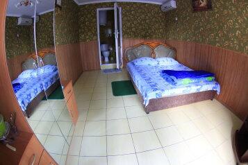 Уютный видовой  номер на 2 -их, 5 мин,до моря с видом на море, 30 кв.м. на 2 человека, 1 спальня, Красномаякская улица, 1а, Симеиз - Фотография 2