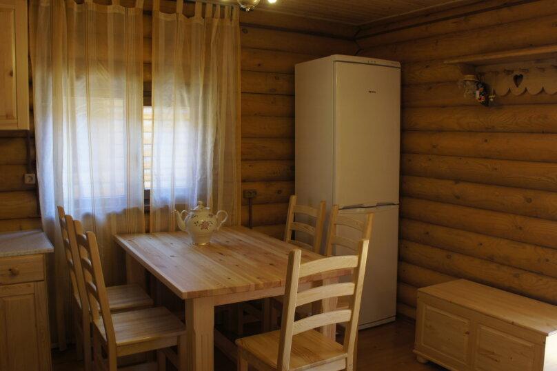 Коттедж под ключ, 127 кв.м. на 6 человек, 4 спальни, Тихорецкая, 22б, Лазаревское - Фотография 4