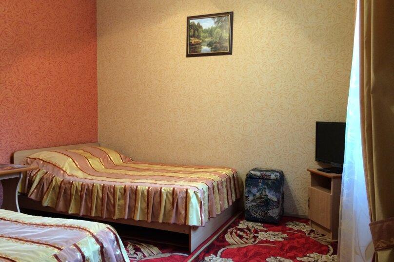 №1 - 3-х местный стандартный номер, Заводская  , 24а, Анапа - Фотография 1