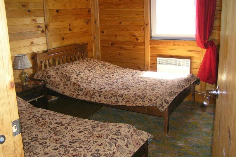 Дом, 60 кв.м. на 6 человек, 2 спальни, деревня Рыпы, -, Мышкин - Фотография 2