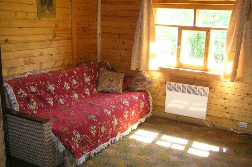 Дом, 60 кв.м. на 6 человек, 2 спальни, деревня Рыпы, -, Мышкин - Фотография 3