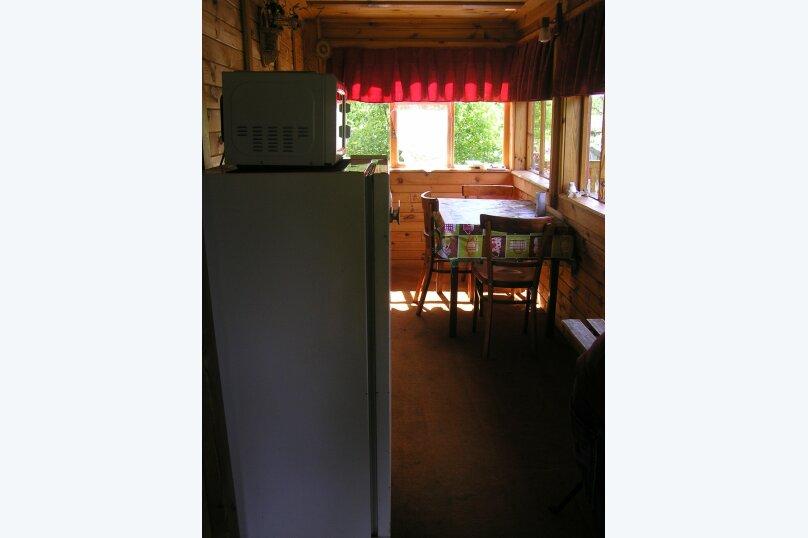 Дом, 60 кв.м. на 6 человек, 2 спальни, деревня Рыпы, -, Мышкин - Фотография 4