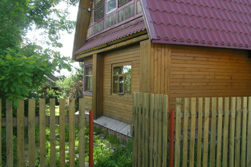 Дом, 60 кв.м. на 6 человек, 2 спальни, деревня Рыпы, -, Мышкин - Фотография 1