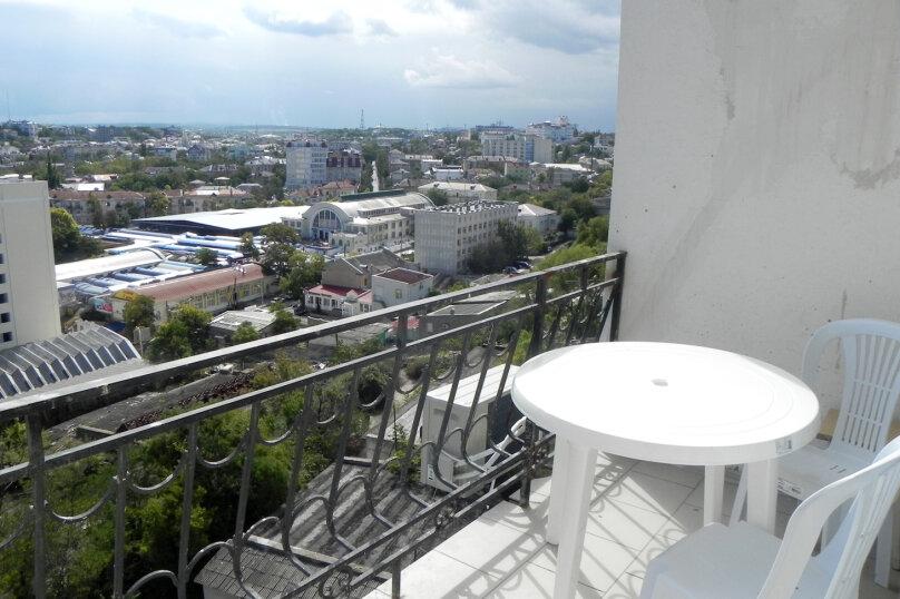 1-комн. квартира, 44 кв.м. на 3 человека, Крепостной переулок, 4Б, Севастополь - Фотография 3