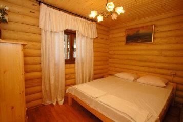 Коттедж под ключ, 127 кв.м. на 6 человек, 4 спальни, Тихорецкая, Лазаревское - Фотография 2
