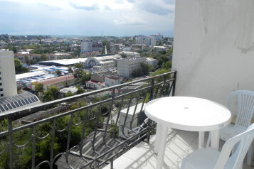 1-комн. квартира, 44 кв.м. на 3 человека, Крепостной переулок, Севастополь - Фотография 3