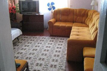 2-комн. квартира, 50 кв.м. на 4 человека, Караимская, Евпатория - Фотография 1