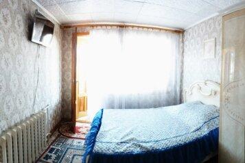 2-комн. квартира, 57 кв.м. на 4 человека, улица Ленина, район горы Фирейная , Судак - Фотография 1