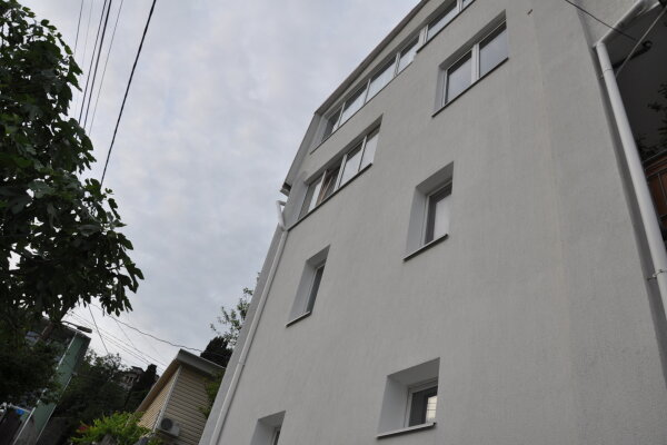 Коттедж  в Гурзуфе, Пролетарская улица, 5А на 8 номеров - Фотография 1
