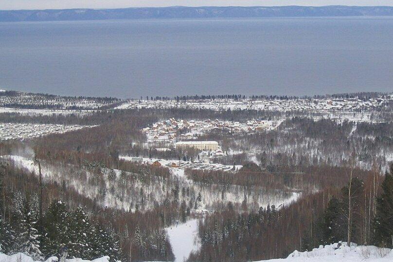 Коттедж, 80 кв.м. на 6 человек, 3 спальни, Березовый переулок, 14, Байкальск - Фотография 9
