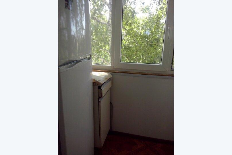 1-комн. квартира, 46 кв.м. на 4 человека, улица Плеханова, 2/1, Ейск - Фотография 10