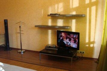 1-комн. квартира, 50 кв.м. на 4 человека, улица Тимирязева, 130, Калининский район, Тюмень - Фотография 2