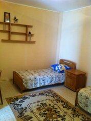 Сдам жилье в Алупке, 45 кв.м. на 6 человек, 2 спальни, улица Калинина, Алупка - Фотография 4