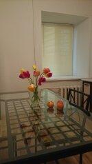 2-комн. квартира, 55 кв.м. на 5 человек, набережная реки Фонтанки, Центральный район, Санкт-Петербург - Фотография 1