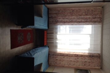 Коттедж, 80 кв.м. на 6 человек, 3 спальни, Березовый переулок, 14, Байкальск - Фотография 2