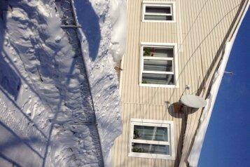 Коттедж, 80 кв.м. на 6 человек, 3 спальни, Березовый переулок, 14, Байкальск - Фотография 4