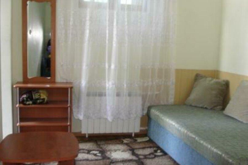 Номер 2х комнатный, Алупкинское шоссе, 15, Мисхор - Фотография 9