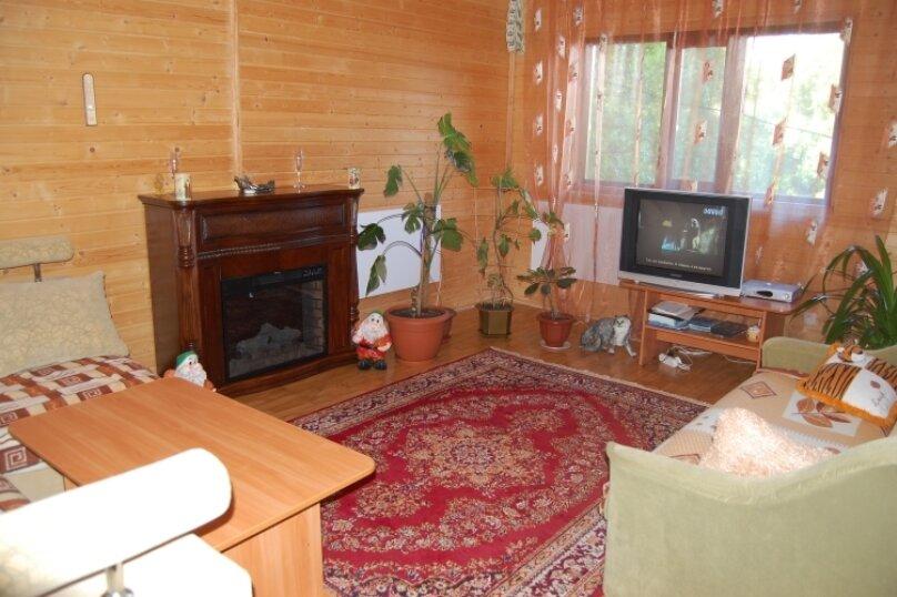 """Гостевой дом """"ЭКОДОМ"""", улица Шулейкина, 38 на 6 комнат - Фотография 33"""
