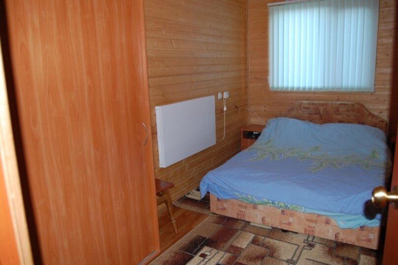 """Гостевой дом """"ЭКОДОМ"""", улица Шулейкина, 38 на 6 комнат - Фотография 34"""