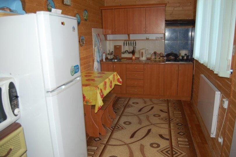 Отдельная комната, улица Шулейкина, 38, Кацивели - Фотография 1