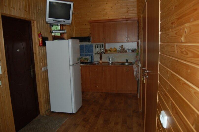 """Гостевой дом """"ЭКОДОМ"""", улица Шулейкина, 38 на 6 комнат - Фотография 29"""