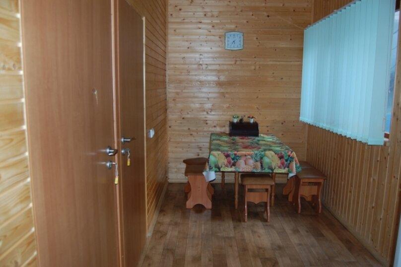 """Гостевой дом """"ЭКОДОМ"""", улица Шулейкина, 38 на 6 комнат - Фотография 30"""