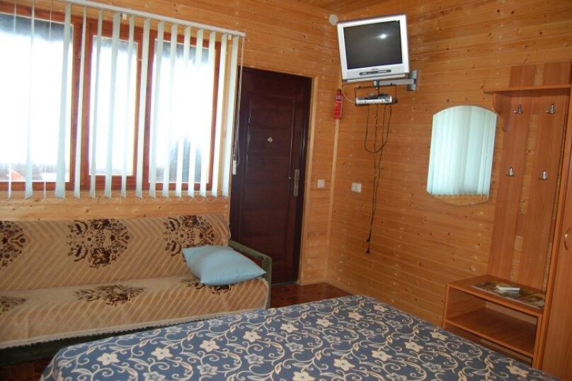 """Гостевой дом """"ЭКОДОМ"""", улица Шулейкина, 38 на 6 комнат - Фотография 22"""