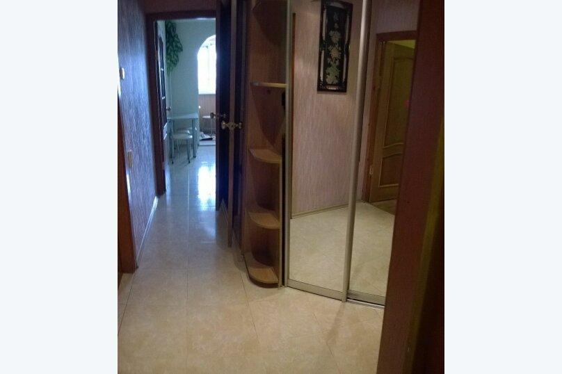 2-комн. квартира, 49 кв.м. на 5 человек, Пионерская улица, 17, Алушта - Фотография 16