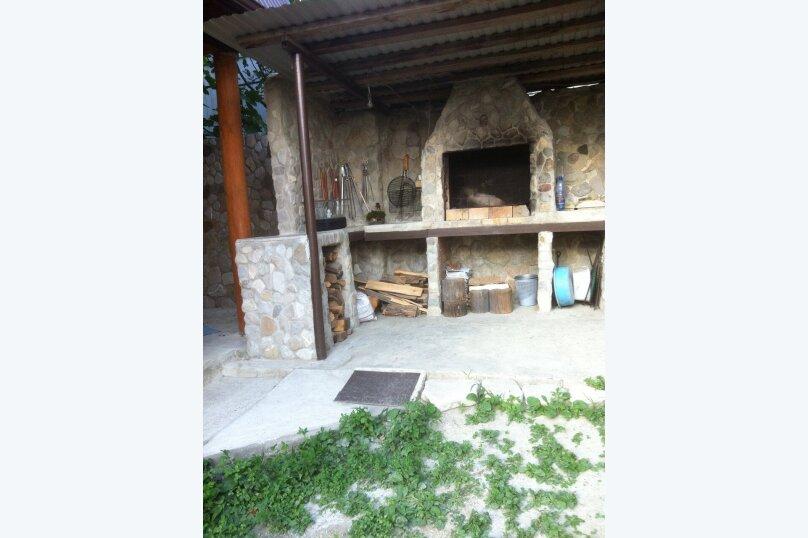 Гостевой дом , 110 кв.м. на 8 человек, 3 спальни, Набережная, 15Б, Небуг - Фотография 2