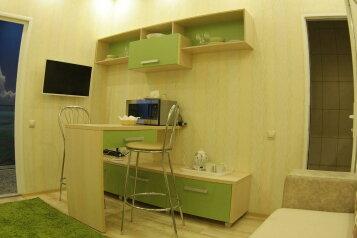 1-комн. квартира, 19 кв.м. на 2 человека, улица Челюскинцев, Центральный округ, Курск - Фотография 1