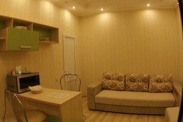 1-комн. квартира, 19 кв.м. на 2 человека, улица Челюскинцев, Центральный округ, Курск - Фотография 3