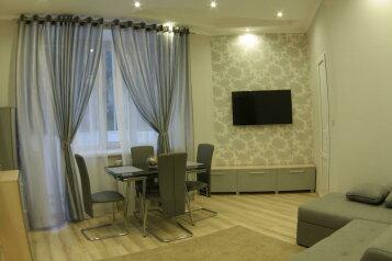 1-комн. квартира, 25 кв.м. на 1 человек, улица Челюскинцев, Курск - Фотография 1