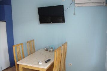 Эллинг, 36 кв.м. на 5 человек, 1 спальня, Симферопольская улица, 99Б, Евпатория - Фотография 2