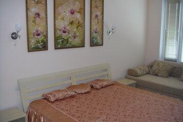 Эллинг, 36 кв.м. на 5 человек, 1 спальня, Симферопольская улица, 99Б, Евпатория - Фотография 3