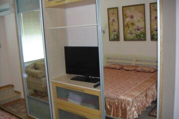 Эллинг, 36 кв.м. на 5 человек, 1 спальня, Симферопольская улица, 99Б, Евпатория - Фотография 4