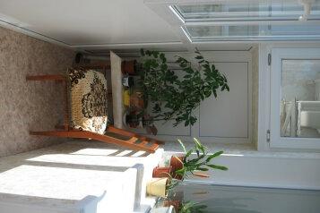 2-комн. квартира, 51 кв.м. на 4 человека, улица Бондаренко, 12, поселок Орджоникидзе, Феодосия - Фотография 2