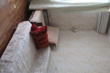 2-комн. квартира, 51 кв.м. на 4 человека, улица Бондаренко, 12, поселок Орджоникидзе, Феодосия - Фотография 3