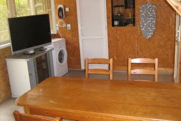 Территория отдыха - Домик двухкомнатный, 42 кв.м. на 6 человек, 2 спальни, Таллинская улица, 41, Лоо - Фотография 2