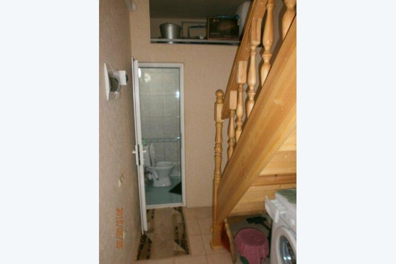 1-комн. квартира, 21 кв.м. на 3 человека, Виноградная улица, 25, Новый Сочи, Сочи - Фотография 7