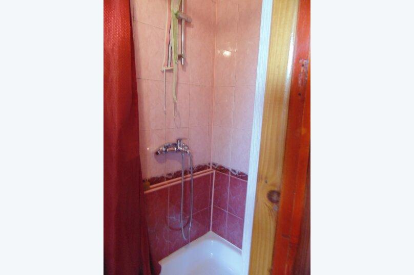 Сдам жильё в Алупке на 5 человек, 2 спальни, переулок Калинина, 10, Алупка - Фотография 3