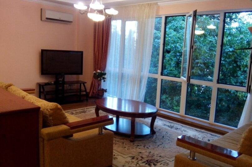 Коттедж, 120 кв.м. на 8 человек, 2 спальни, улица Мисхор, 1, Мисхор - Фотография 2