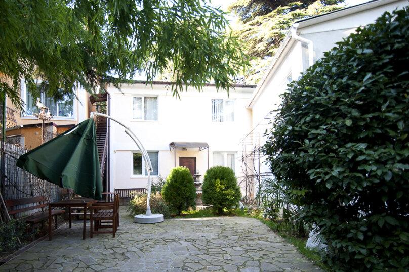 3-комн. квартира, 60 кв.м. на 7 человек, улица Чехова, 13А, Ялта - Фотография 10