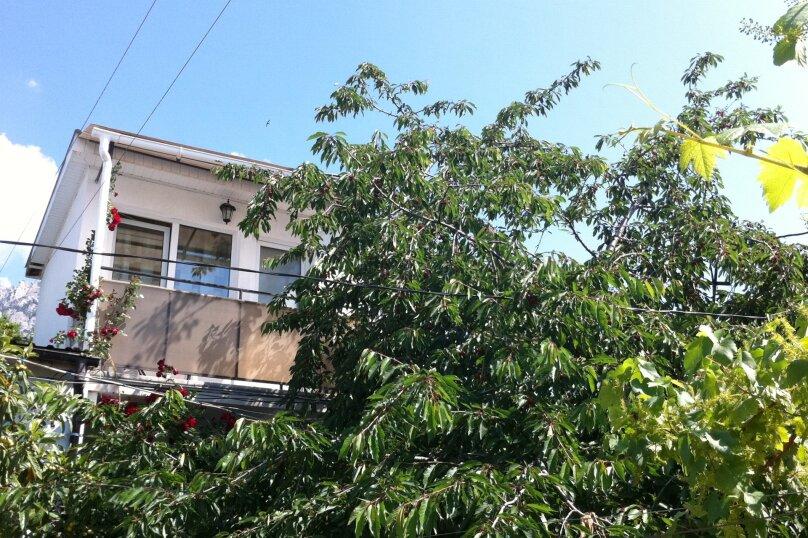 Сдам жилье в Алупке, 30 кв.м. на 3 человека, 1 спальня, улица Калинина, 32, Алупка - Фотография 13