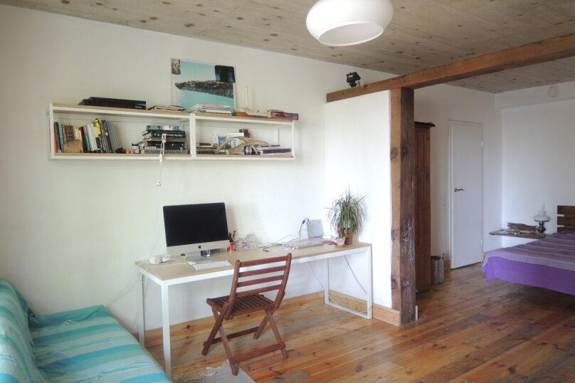 Дом в Мисхоре, две 1-ком. студии, улица Водовозовых, 18 на 2 комнаты - Фотография 29
