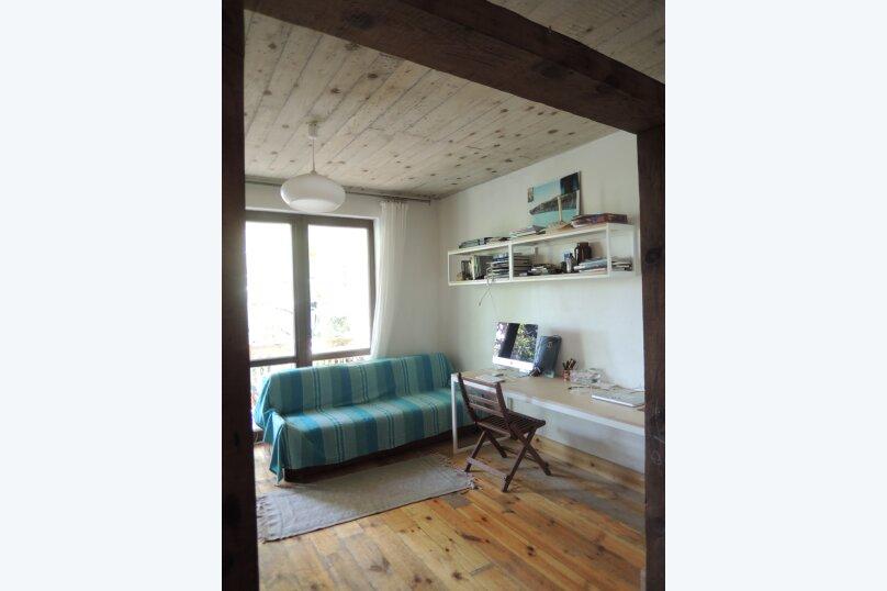 Дом в Мисхоре, две 1-ком. студии, улица Водовозовых, 18 на 2 комнаты - Фотография 30