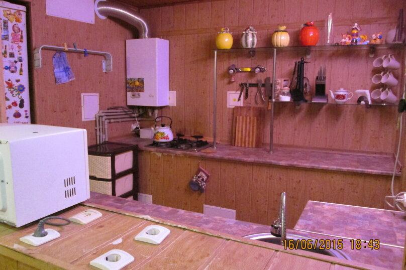 Уютный однокомнатный дом с двориком, 45 кв.м. на 4 человека, 1 спальня, Комсомольская улица, 13, Евпатория - Фотография 4